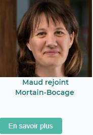 Maud à Mortain