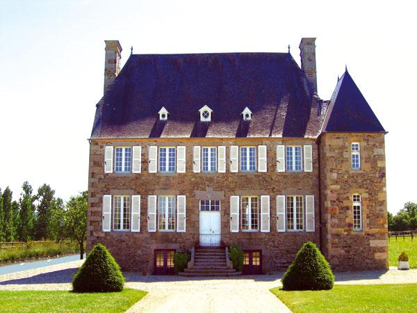 Brecey-Chateau-de-la-Semondiere