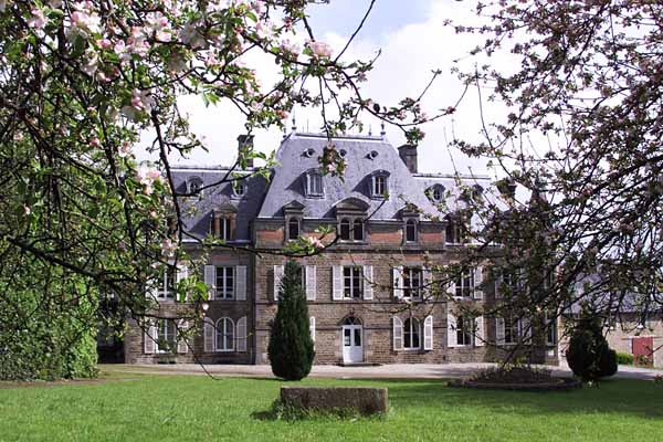 Domaine-du-Coquerel—Milly
