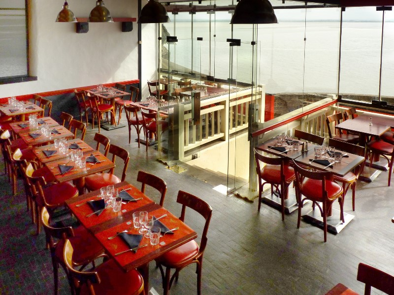 Le-Mont-Saint-Michel-restaurant-Les-Terrasses-Poulard