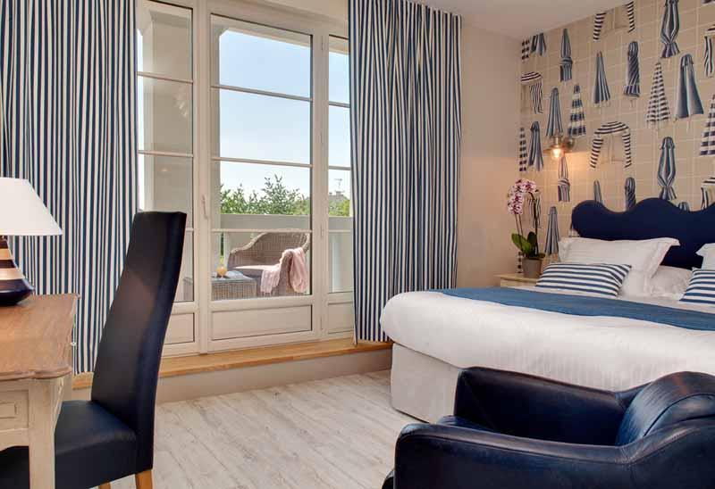 Marcey-les-Greves-Villa-la-Madile-chambre-Privilege-Dinard