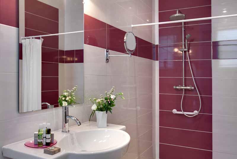 Marcey-les-Greves-Villa-la-Madile-salle-de-bain-Bayeux