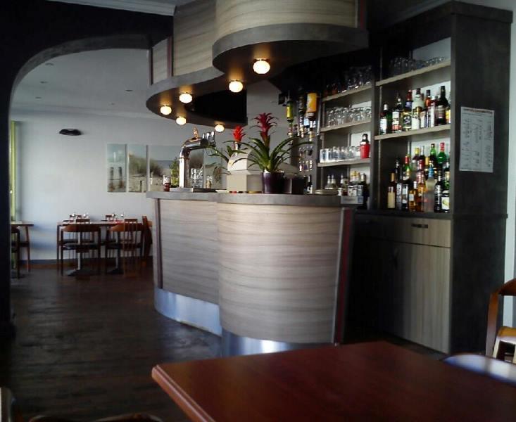 Pontorson-Hotel-Restaurant-le-XIV-bar