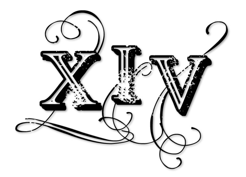 Pontorson-Hotel-Restaurant-le-XIV-logo