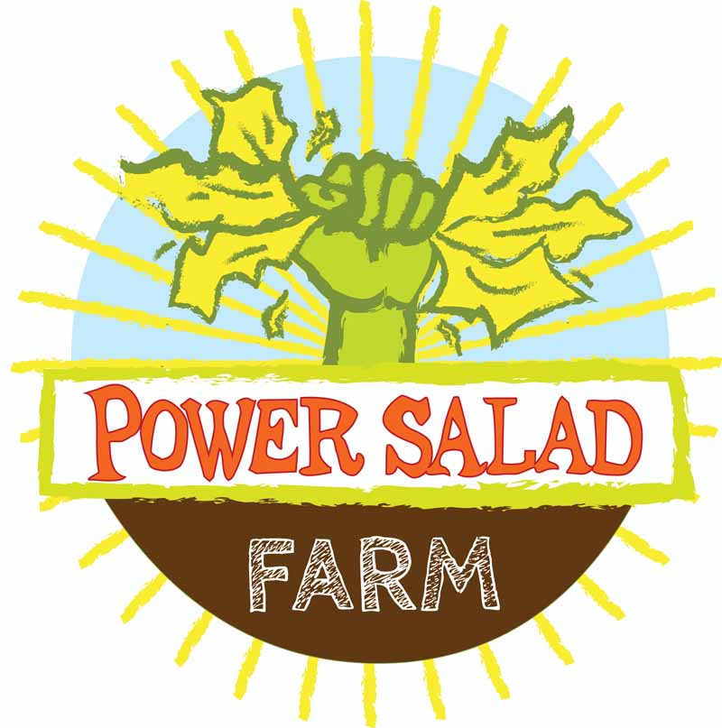PowerSalad.Farm-Camping