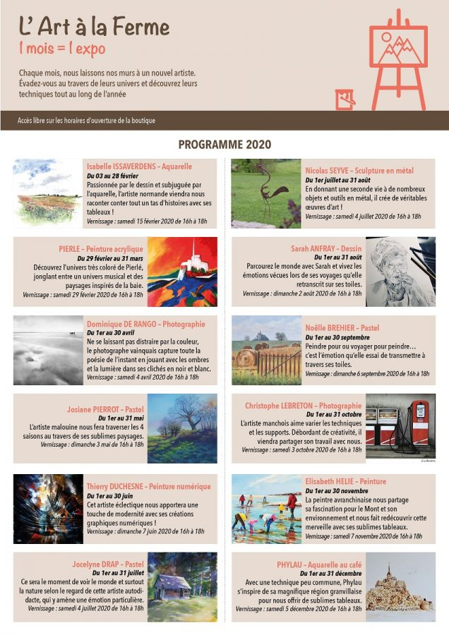 Programme-2020