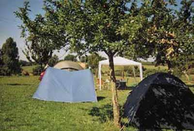 St-Senier-de-Beuvron-Camp-a-la-ferme