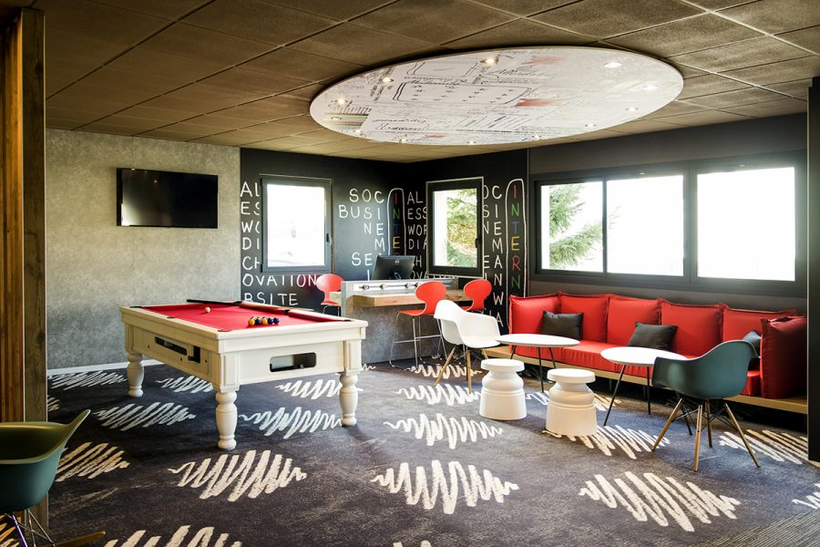 hotel-ibis-avranches-mont-saint-michel-Salon